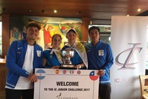 IC of Uruguay win Compass South American Junior Challenge 2017