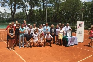 Another triumph for the IC of Spain at the VI Robert Abdesselam Trophy