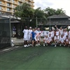 IC Barbados & USA Teams