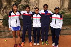 IC Rod Laver North American Junior Challenge