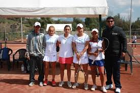 The Rod Laver South American IC Junior Challenge