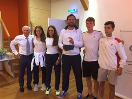 IC of Italy qualify for Worldwide IC Junior Challenge Finals