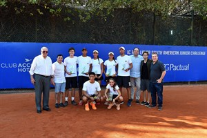 Argentina upsets Brazilian team and secures place at Worlwide IC Junior Challenge Finals