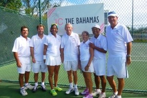 Caribbean IC Doubles