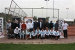 Argentina overturned 3-1 deficit against Chile to win the IC Junior Challenge South America
