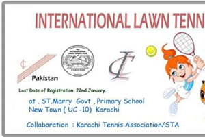 Interschool Tennis Championship