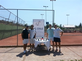 Torneo Clausura 2012 IC Chile